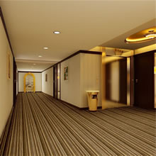 Commercial Carpet Suppliers for Hotels