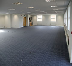 Commercial Carpet Suppliers for Offices